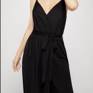 BCBGeneration Blush Maxi dress